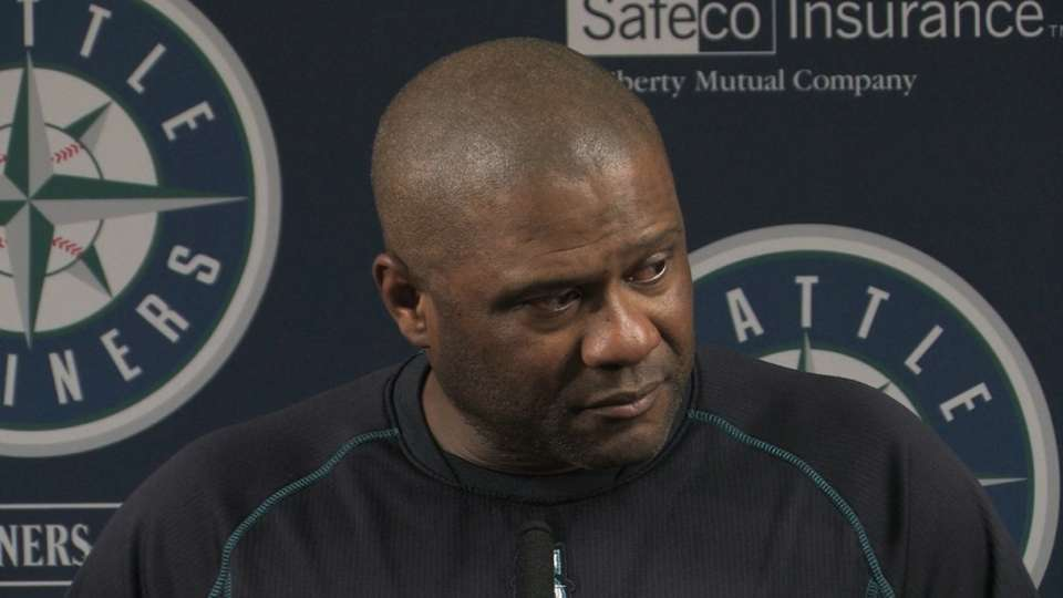 McClendon on win over Indians