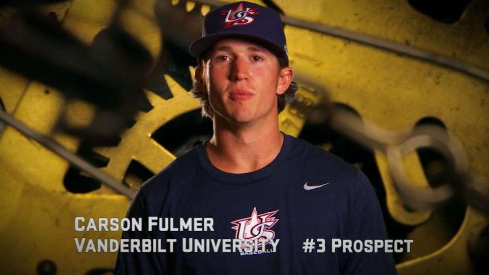 Draft Special: Carson Fulmer