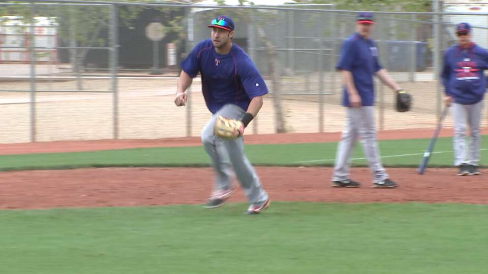 Rangers to call up Joey Gallo