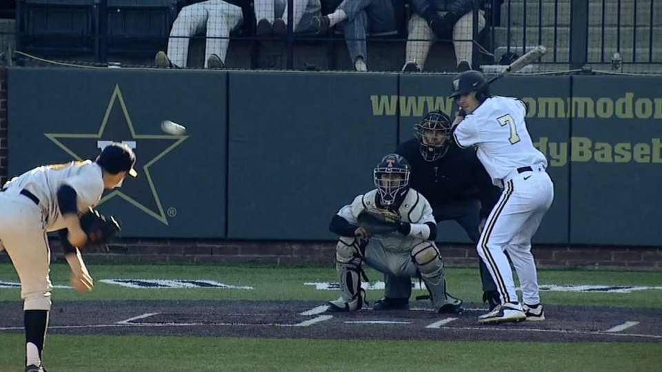 A look at Dansby Swanson