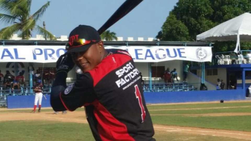 Top Int'l Prospects: E. Martinez