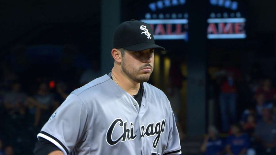 Rodon strikes out career-high 10