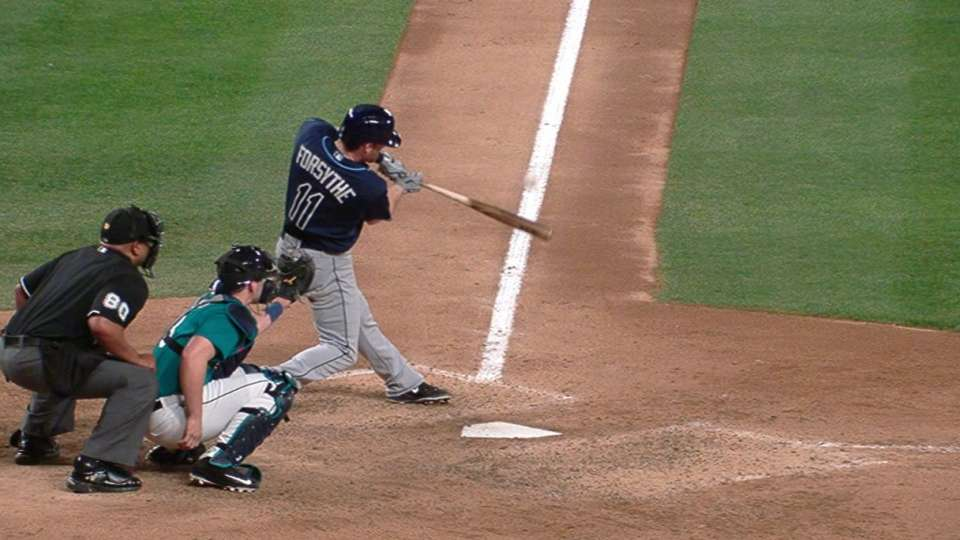 Forsythe's clutch homer in 9th