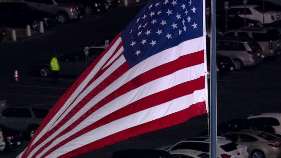 Scully on World War II hero