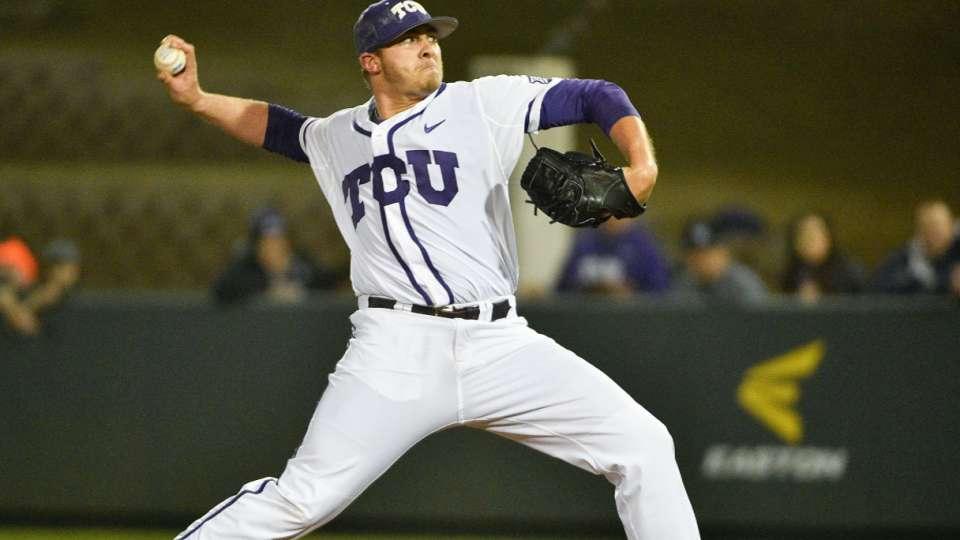 2015 Draft Recap: Astros