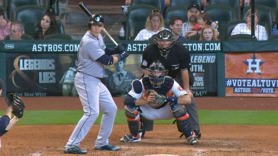 LoMo's two home runs