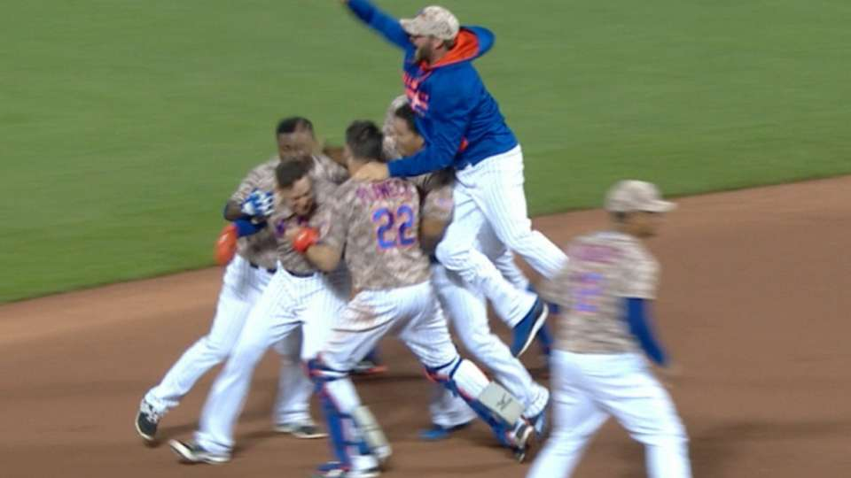 Must C: Mets pull off comeback