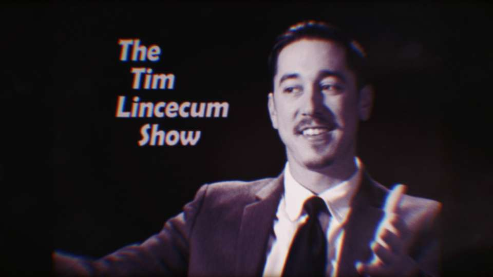 Lincecum Show with Bruce Lee