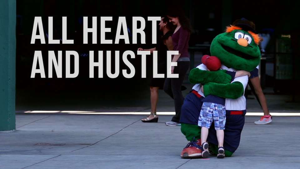 All Heart and Hustle