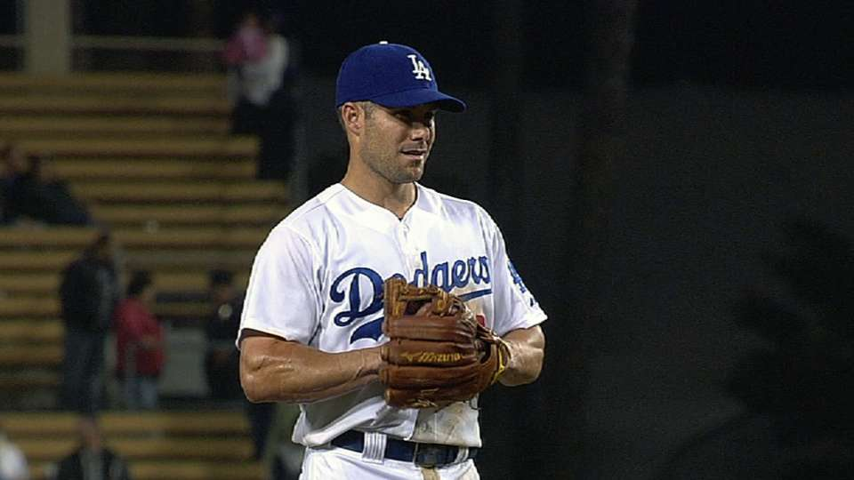 Schumaker's relief appearance