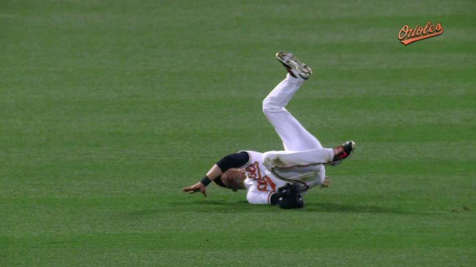 Lough's sliding grab