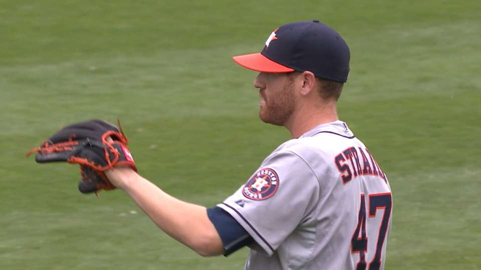 Straily's six strong frames