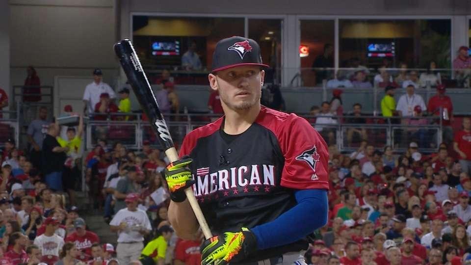 Donaldson S Nine Home Runs