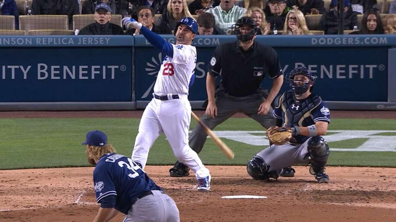 Dodgers buscarían reforzarse para la segunda mitad