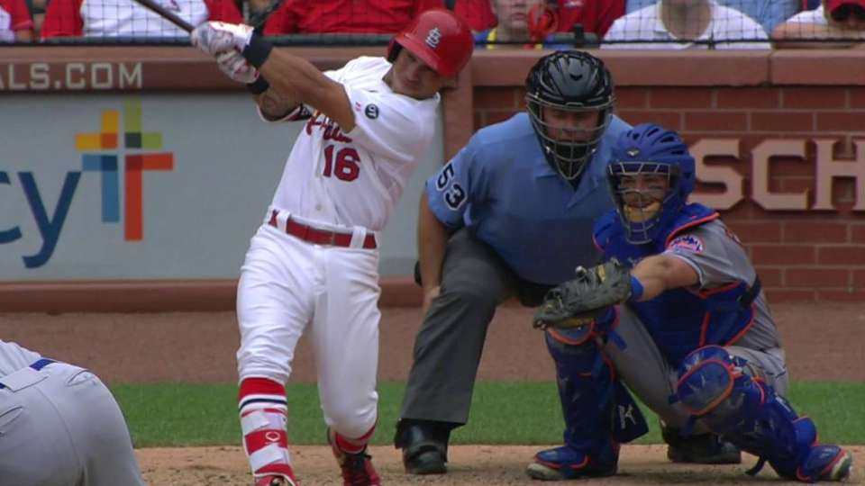 Wong ties game in 13th