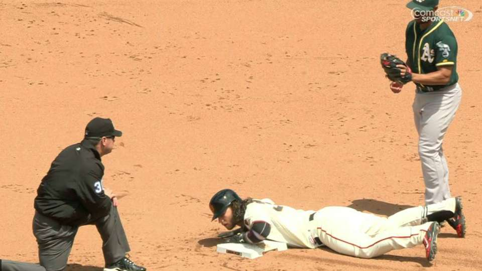 Crawford's double is overturned