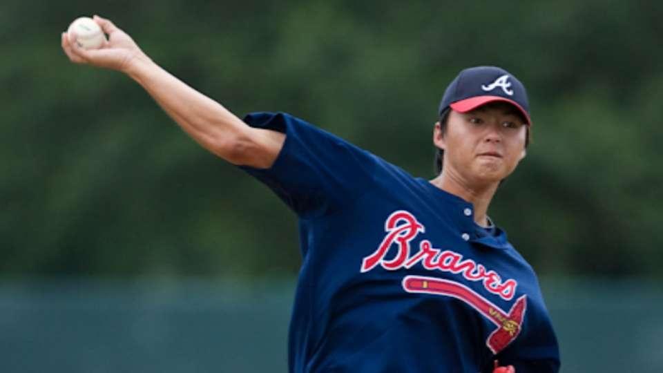 Top Prospects: Huang, ARI