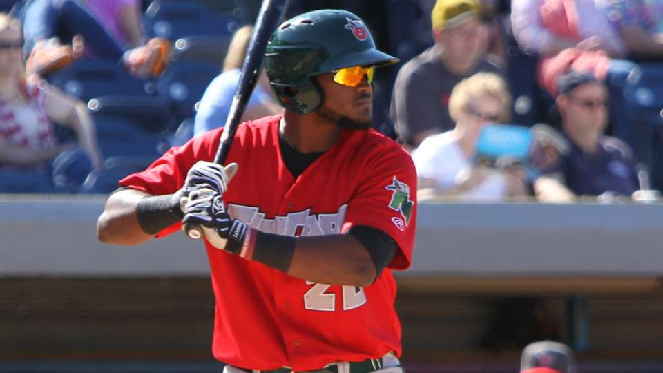 Top Prospects: Jones, SD