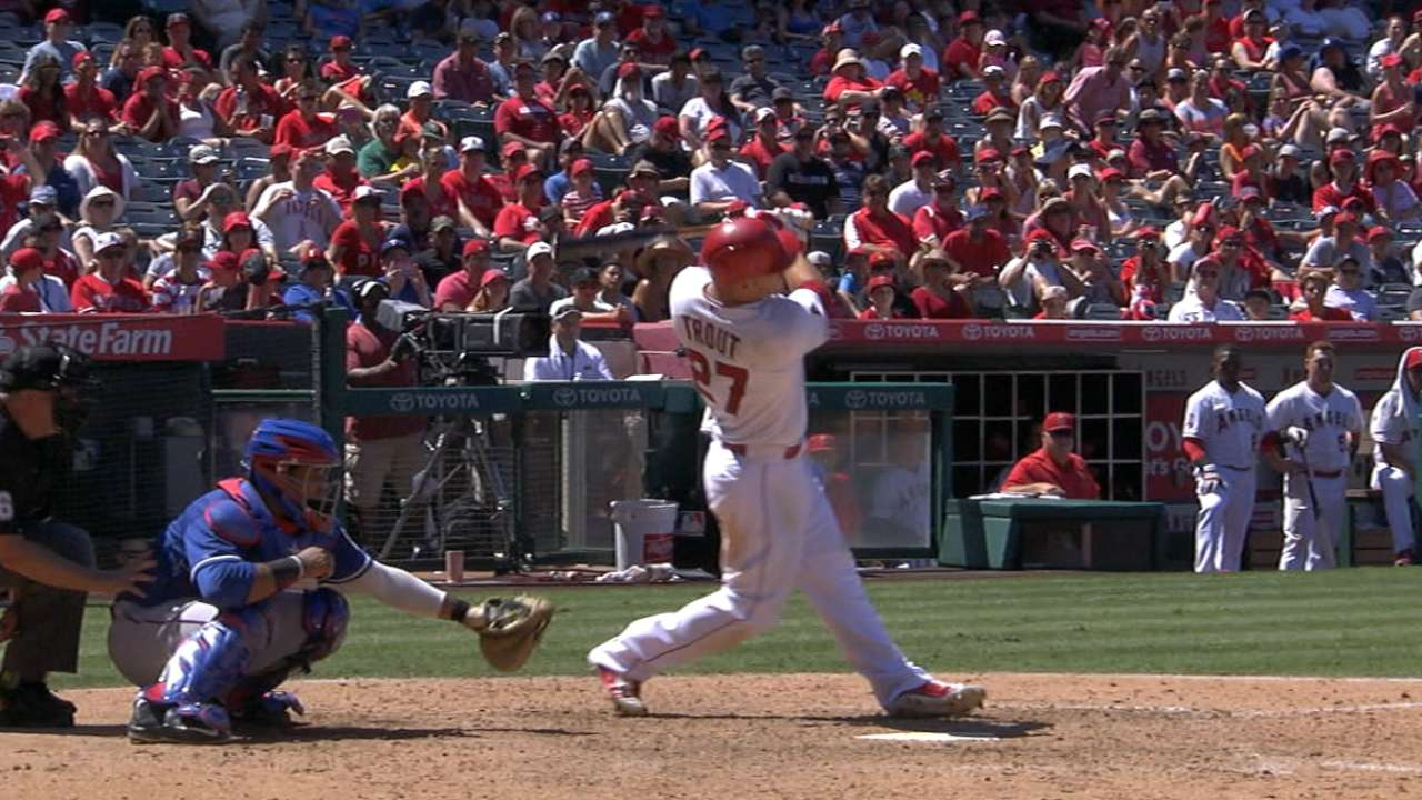 Great Trout Draws Rare Curtain Call At Big A