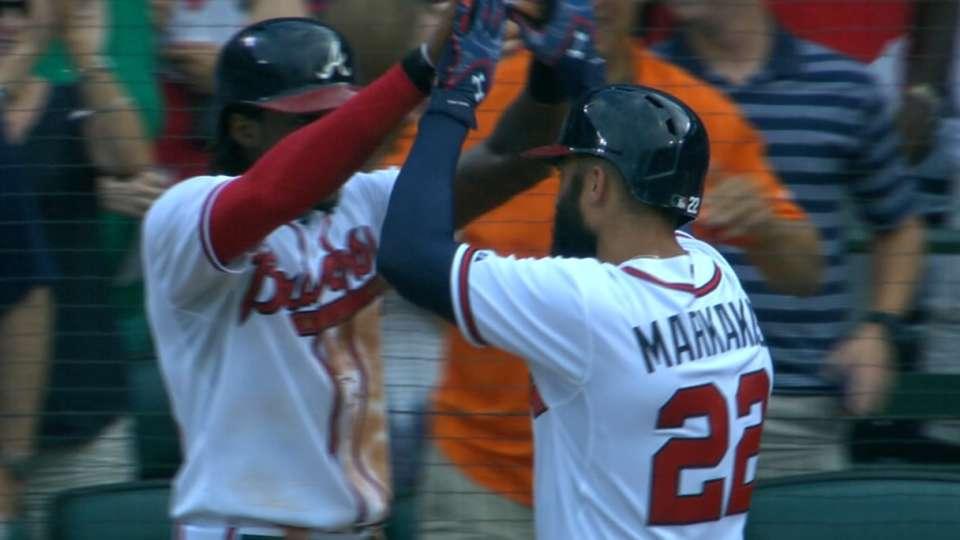 Looking back at the Braves' week