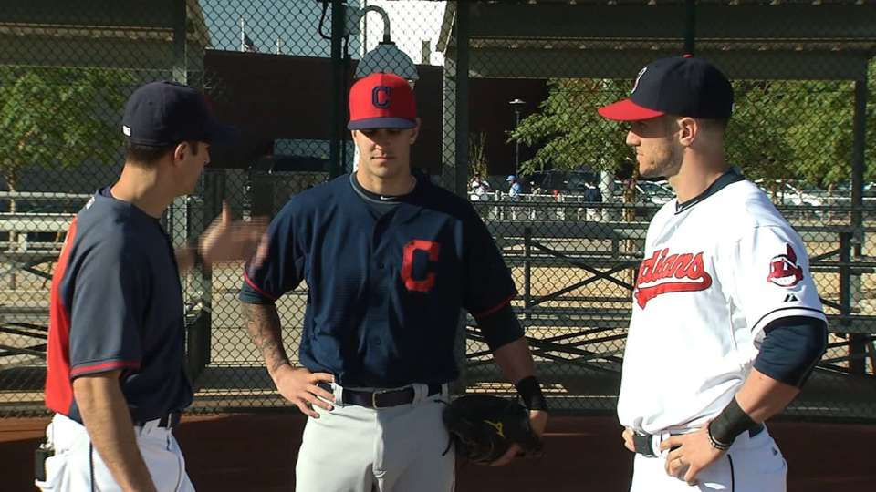 Tips from the Tribe: Gomes