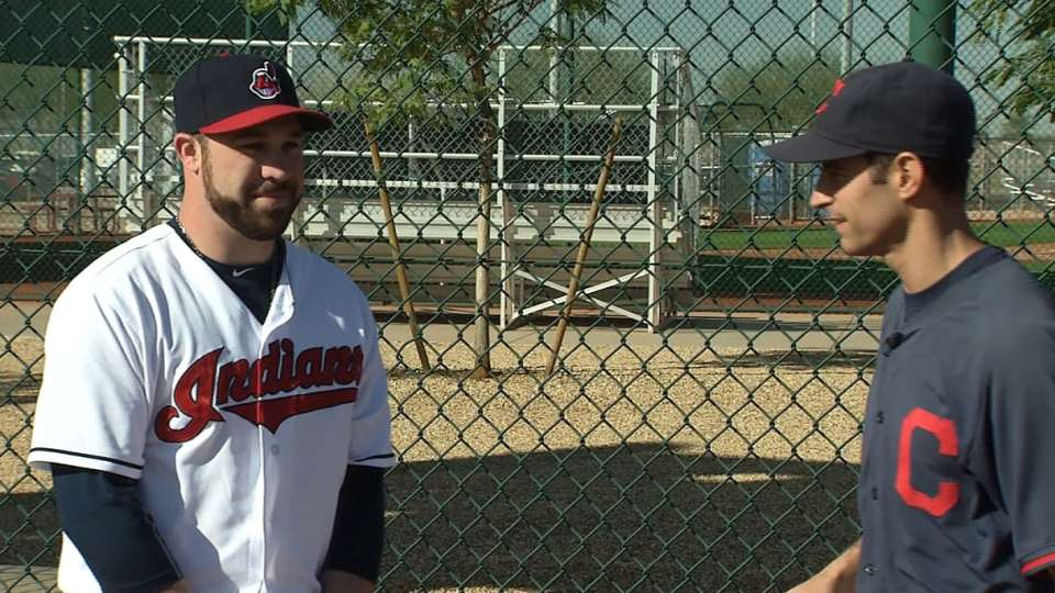 Tips from the Tribe: Kipnis