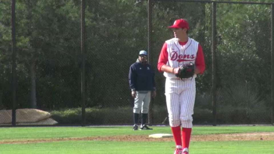 Top Prospects: Aiken, CLE
