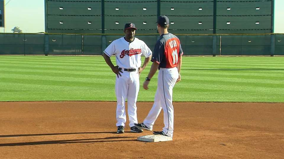 Tips from the Tribe: Bourn Pt.2
