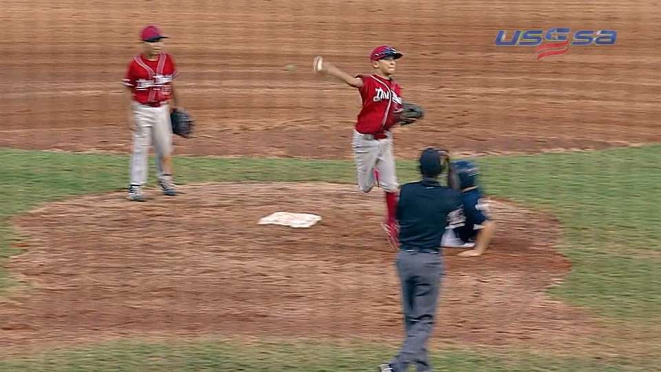 Dare Devils turn double play