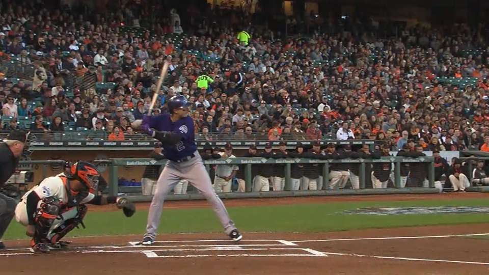 MLB Central: Tulo-Reyes trade
