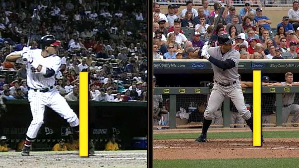 MLB Central: Alex Rodriguez
