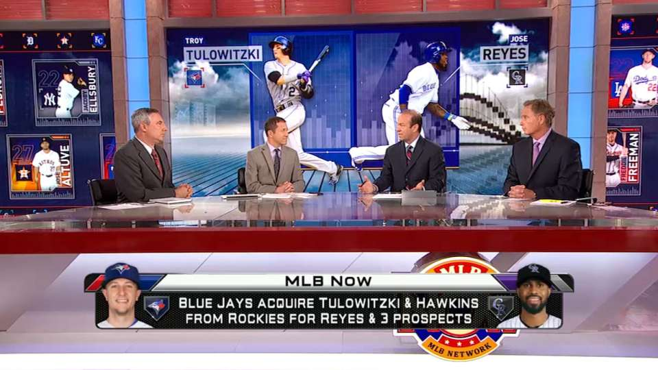MLB Now on Tulo for Reyes deal