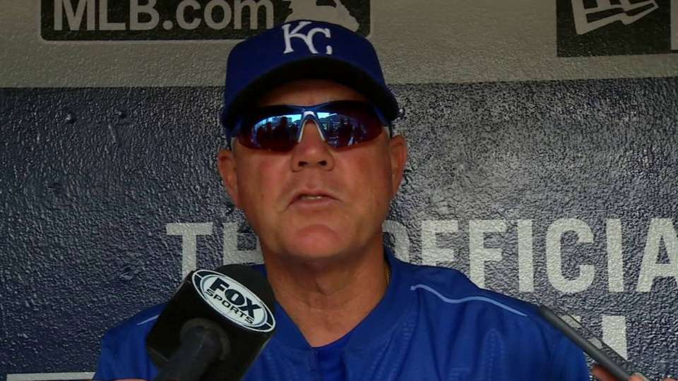 Yost on trading for Zobrist