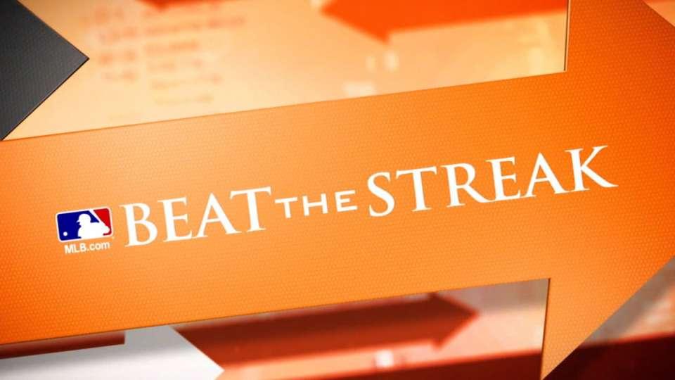 The Rundown: Beat The Streak