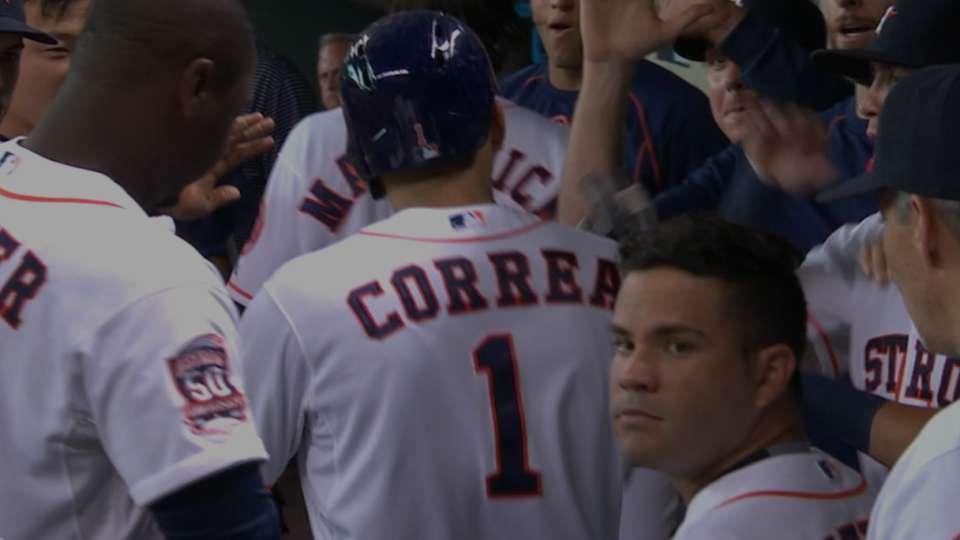 MLB Runs on Dunkin' Donuts