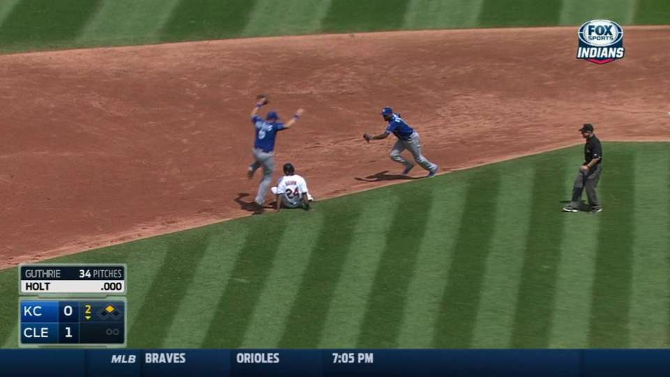 Bourn safe after interference