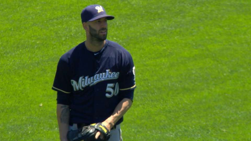 Fiers' solid start