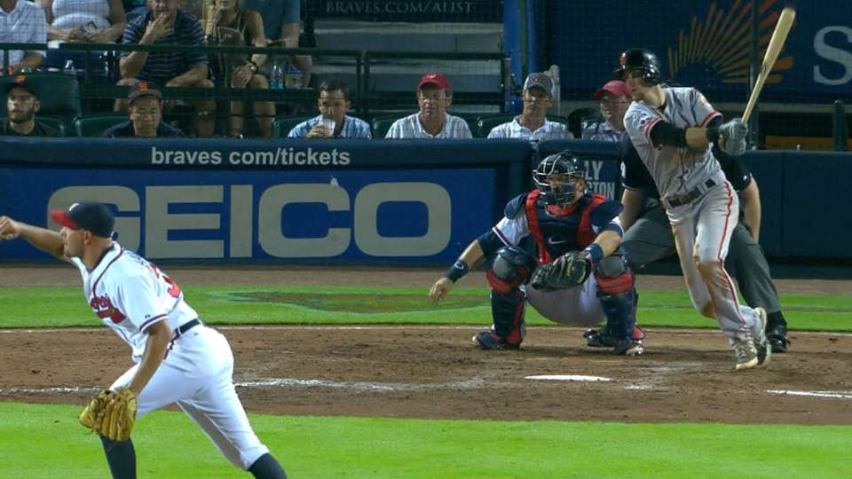 Duffy's four-hit game