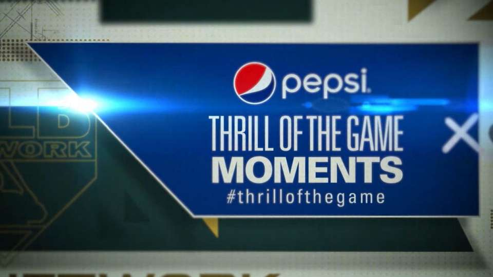 Pepsi Thrill of the Game