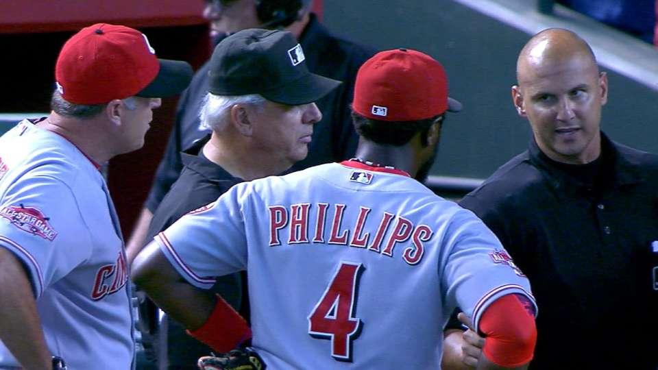 MLB Tonight on D-backs' walk-off