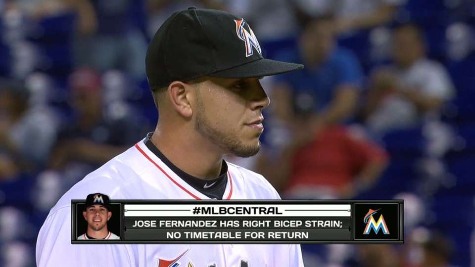 MLB Central: Inside Corner