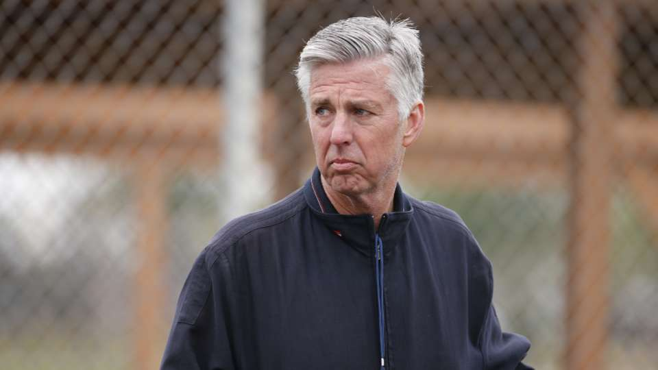 Dombrowski hired by Red Sox
