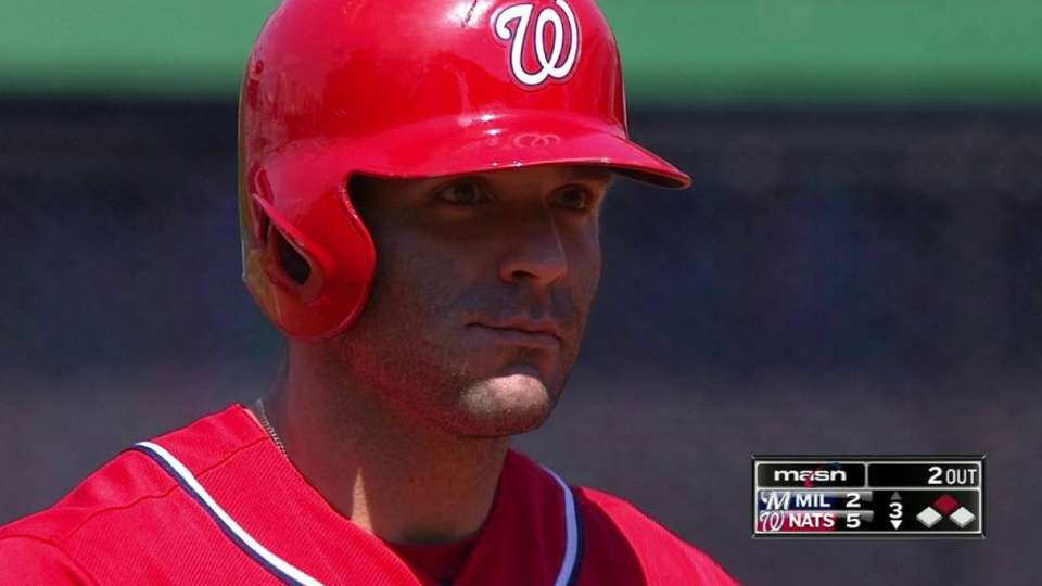 Espinosa's bases-clearing double