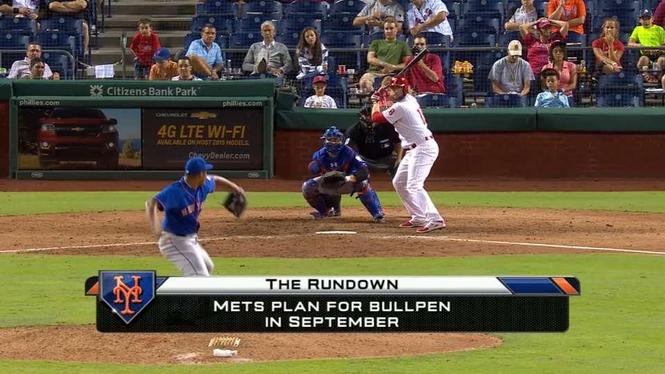 Rounding Bases on Rundown