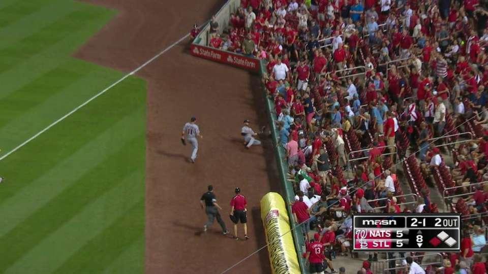 Harper's sliding catch