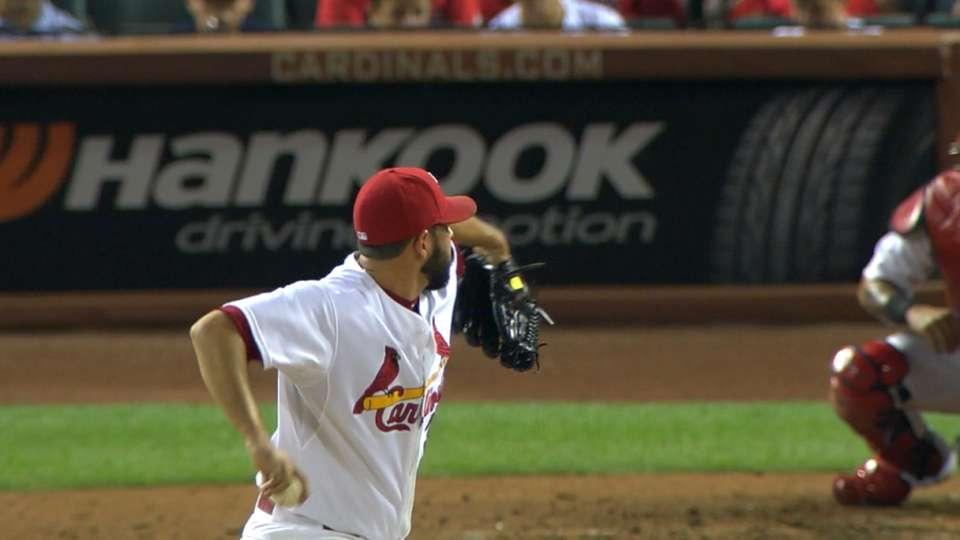 Villanueva's scoreless relief