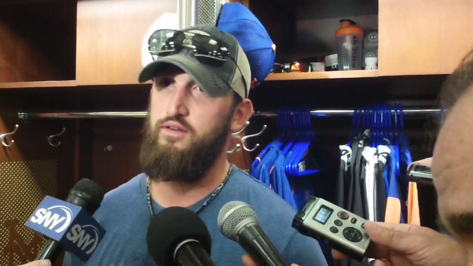 Niese on loss to Phillies
