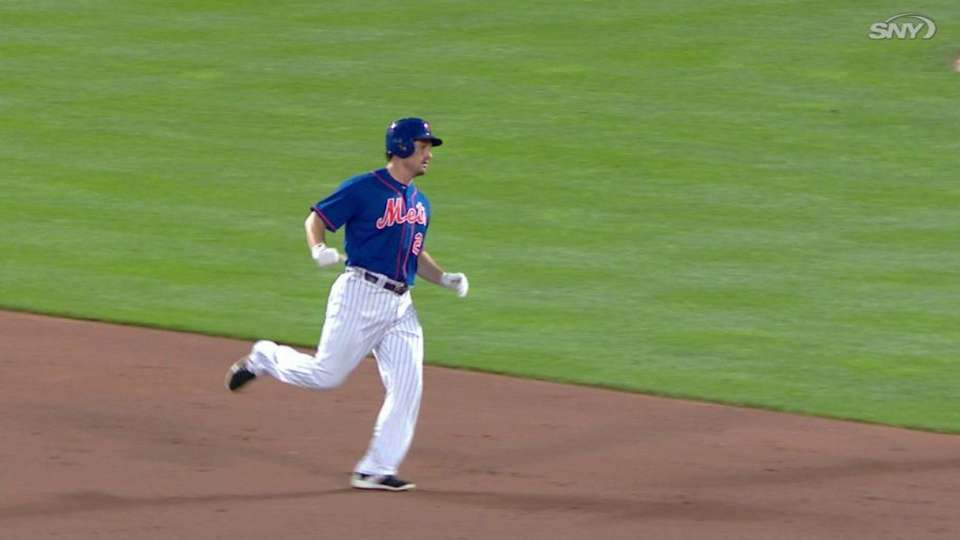 Murphy exits the game