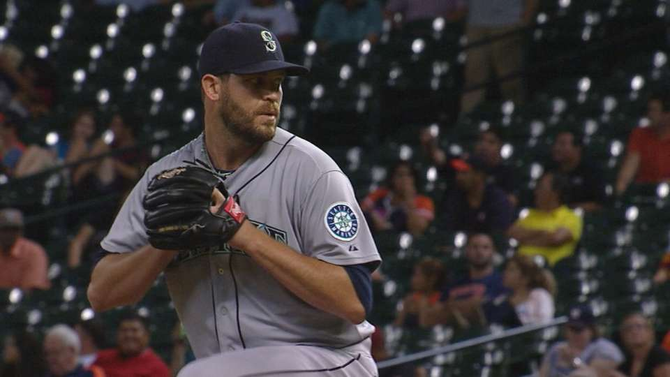 Wilhelmsen earns five-out save