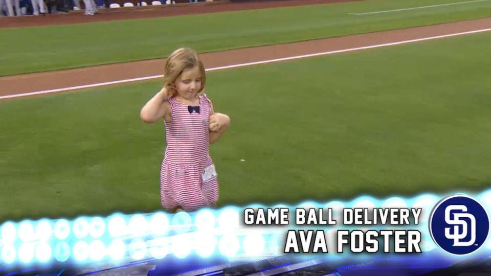 9/1/15: Game Ball Delivery
